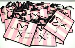 Victorias Secret - Подарочные пакеты