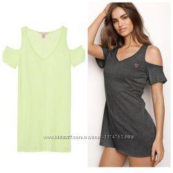 Victoria&acutes Secret ночнушка ночная рубашка