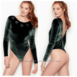 Victoria&acutes Secret Bodysuit бодисьют боди