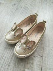 Туфли на девочку 28 размер Angels Accessories
