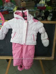 Демисезонный костюм mothercare на 59-62 см