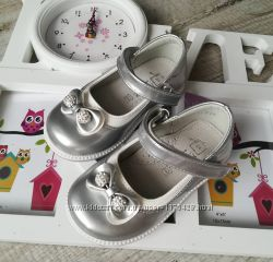Новые туфли Том. м 21-25 размер