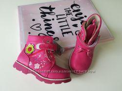 Новые весенние ботинки 25-28 размер