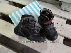 Кожаные ботинки 26 , 28 размер Том. м