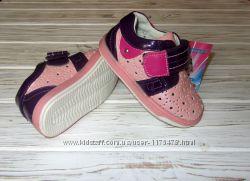 Летние кроссовки Шалунишка 20-25 размер