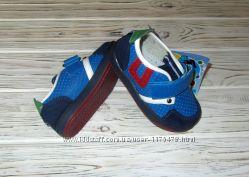 Кроссовки Шалунишка на мальчика 22 размер