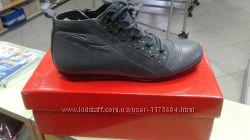 Демисезонные ботиночки в школу
