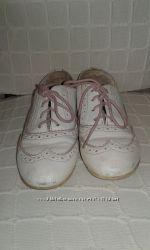 Туфли для девочки 35р.