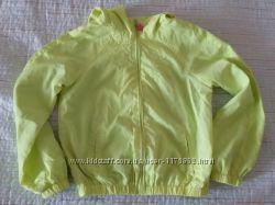 Куртка для девочки  , рост 140см.