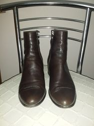 Ботинки женские 37р.