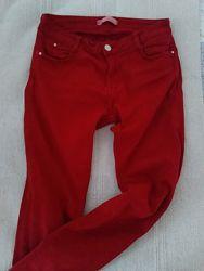 джинсы женские р. М