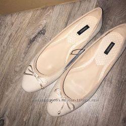 Крутые туфли Mango