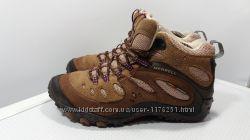 туристические кроссовки Merrell. 37 размер