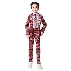 BTS Jimin Idol Doll Шарнирный коллекционный мальчик кукла Кен Барби