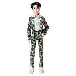 BTS j-hope J hope Idol Doll Шарнирный коллекционный мальчик кукла Кен БарБи