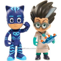 Набор Кэтбой свет и Ромео Герои в масках PJ Masks Light-Up Catboy and Romeo