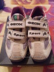 Кросівки на хлопчика 27 розмір