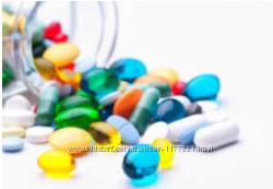 Аптека- гомеопатия, витамины под заказ
