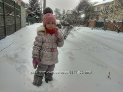 Продам детский зимний костюм Chicco Flurry