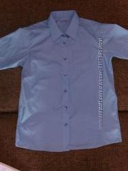 Рубашка MARKS&SPENCER короткий рукав