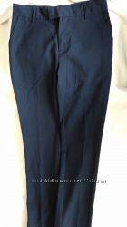 MARKS&SPENCER черные брюки 164 см