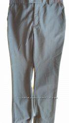 MARKS&SPENCER черные школьные брюки 170 см