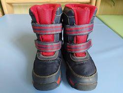 Зимові чобітки OshKosh, устілка 16, 5 см