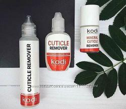KODI Mineral Cuticle Remover 15мл. Микрогель