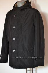 Зимняя куртка Disenwor на синтепоне с меховой подкладкой, 48, 50, 52, 54, 56