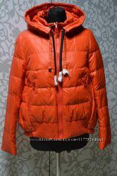 Модная демисезонная куртка-капсула с наушниками First love, S, M, L, Xl, XX