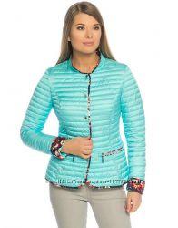 Женская демисезоная, куртка пиджак snowimage m, l, xl, xxl, осень весна