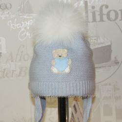 Зимняя шапка Trestelle, Италия