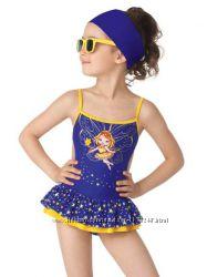 Купальники плавки пляжная одежда для девочек, Италия, Польша