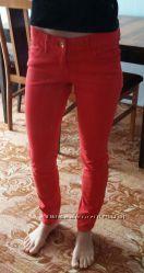 Штаны Colins красные