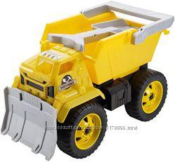 Самосвал Matchbox Sand Truck