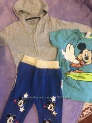 футболка штанишки кардиганчик и панамка
