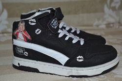 Модные кроссовки. сникерсы Disney