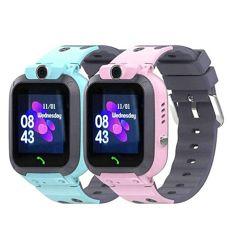 Smart Baby Watch Q16 умные детские смарт часы