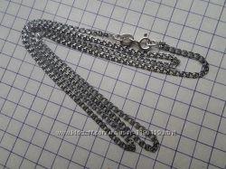 Новая цепочка Lav  1, 62 грамма, серебро 925.
