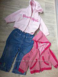 детская одежда пакетом 10гривен
