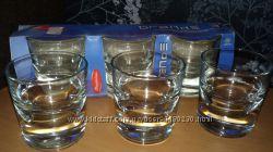Набор стаканчиков 3 шт Новые