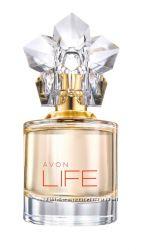 Женская парф. вода Avon Life by Kenzo Takada эйвон