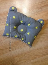 Ортопедична подушечка для діток