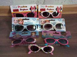 Детские очки от Дисней Минни маус, Фрозен, доктор плюшева, принцесса София