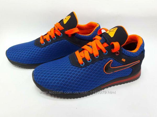 Подростковые летние кроссовки Nike. Украина abd8180e8513c