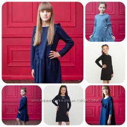 Школьные платья. Размеры 128-152