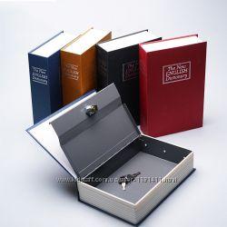 Подарок Книжка-тайник   Сейф