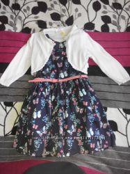 Продам платье и болеро LC Waikiki