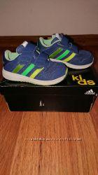 Лёгкие кроссовки Adidas kids original Snice 4 CF I Адидас Оригинал сетка