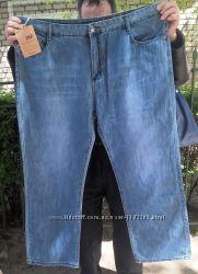 8c1c81f6b363e Джинсы супербатал голубые мужские Талия до 120 см по 64 р-р смотрите мерки
